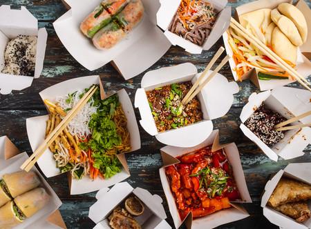 Cuarentena, pero comiendo bien: 13 restaurantes madrileños con servicio a domicilio que te animamos a probar