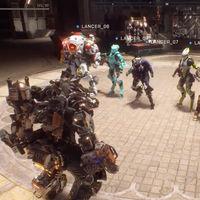 Anthem contará con un espacio social para 16 jugadores tras la petición de la comunidad