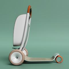 Foto 8 de 11 de la galería scooter-for-life en Xataka