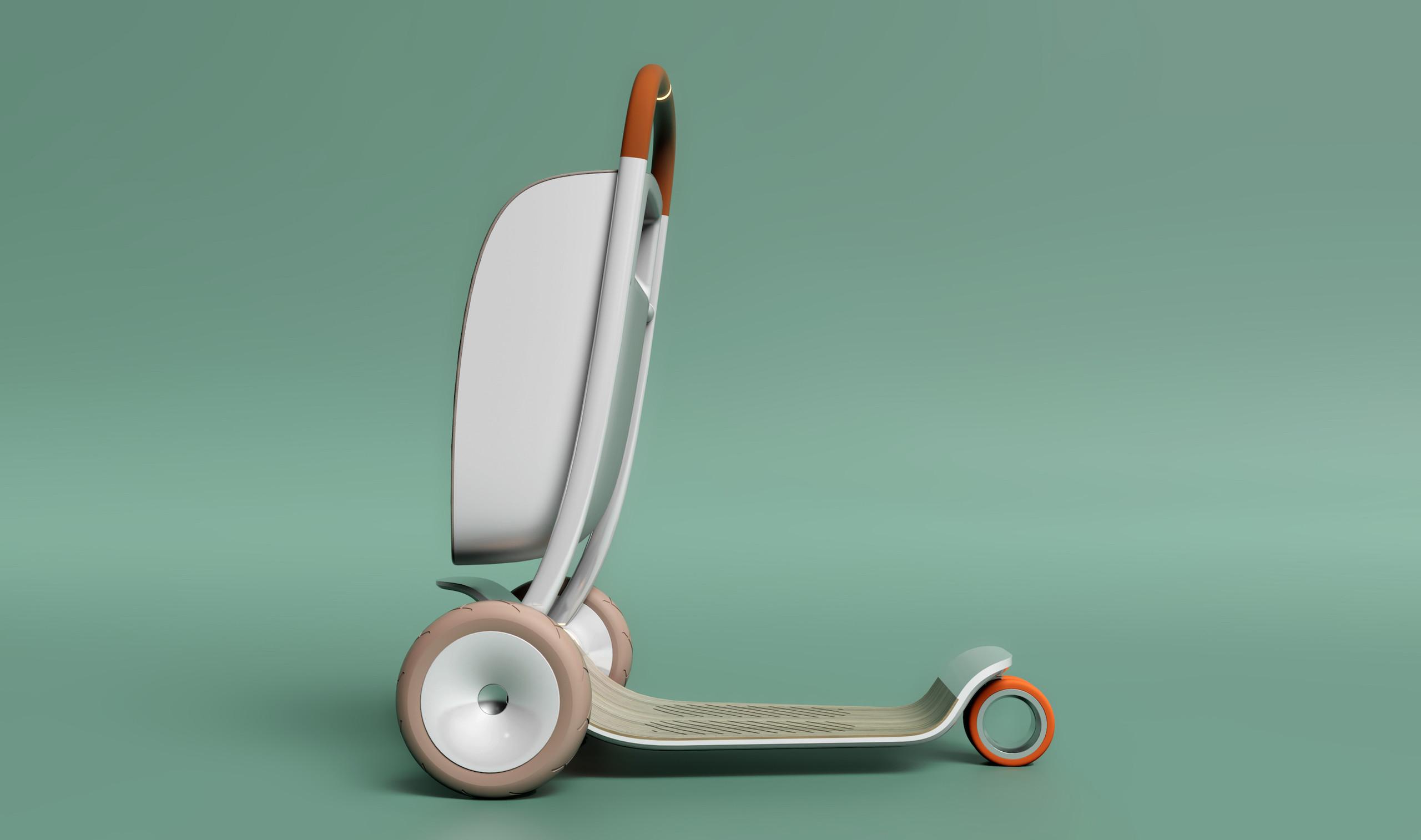 Foto de Scooter for Life (8/11)