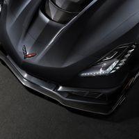 Chevrolet Corvette podría tener una versión...¡¿SUV?!