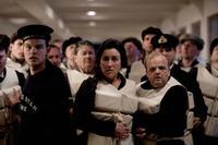 El centenario del hundimiento del Titanic inunda la parrilla