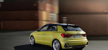 Nuevo Audi A1 Sportback: más tecnología en formato contenido