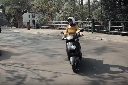 Scooter Balanceado 2