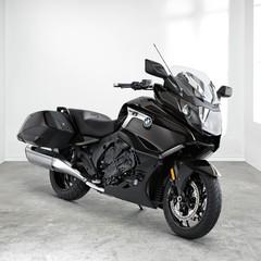 Foto 22 de 31 de la galería bmw-k-1600-b-2018 en Motorpasion Moto