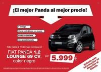 Fiat Panda por 5.999 euros en Media Markt, ¿dónde está la trampa?