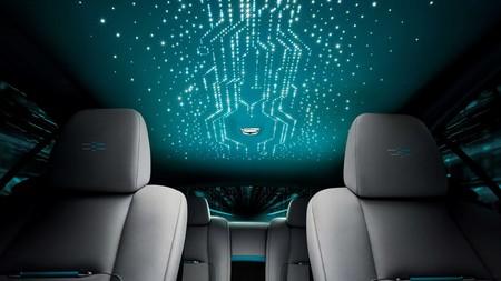 Rolls Royce Wraith Kryptos Collection 17