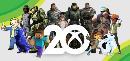 20 años de Xbox, de la responsabilidad de darle el relevo a SEGA a romper con los moldes del videojuego en consolas