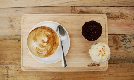 heladeria mistura cafe