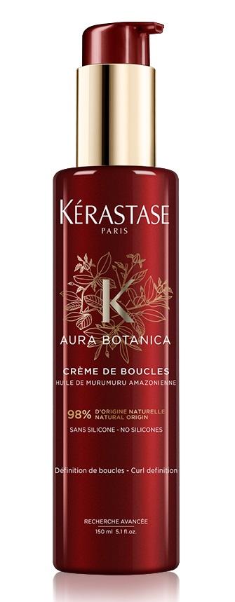 Aura Botanica Crème de Boucles de Kérastase