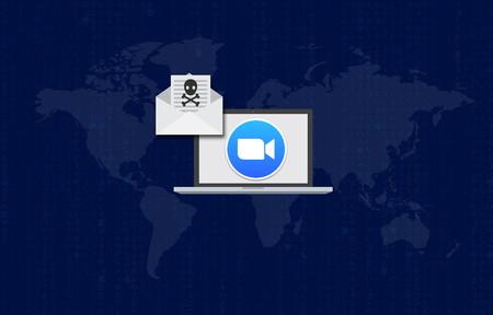 Ciberdelincuentes utilizan Zoom para difundir instaladores del programa llenos de malware