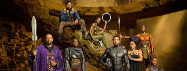 Cómo 'Black Panther' nos ha dejado la banda sonora más especial de las películas del Universo Marvel