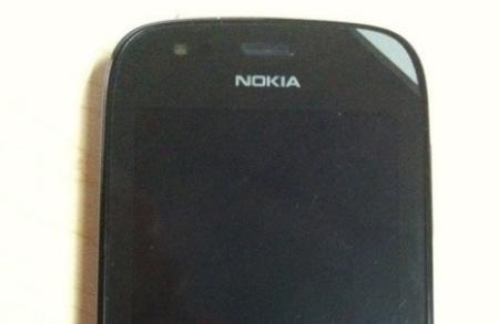 Nokia 719 se postula como un nuevo WP7 finés