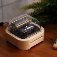 Esta es Muro Box, una curiosa caja de música a la que podrás mandar melodías personalizadas desde el móvil