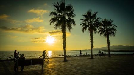 Palma en time-lapse. Vídeos inspiradores