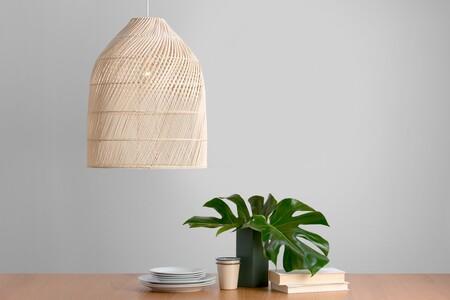 Lámparas sostenibles