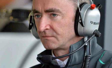 Paddy Lowe defiende la estructura técnica de Mercedes
