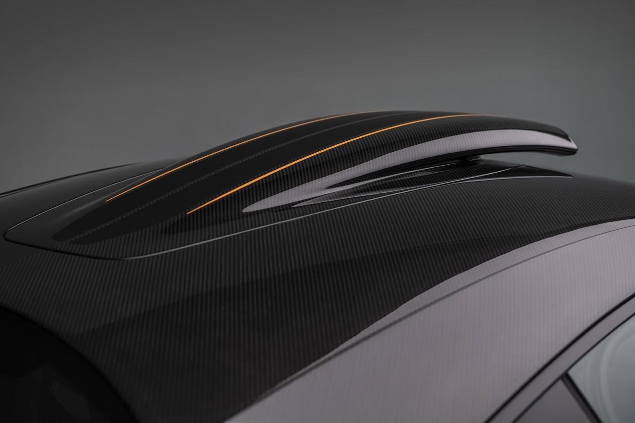 Foto de McLaren 600 LT por MSO (15/19)