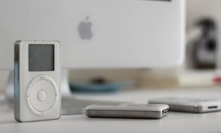 En un día como hoy, hace 16 años, Apple presentó oficialmente el iPod original