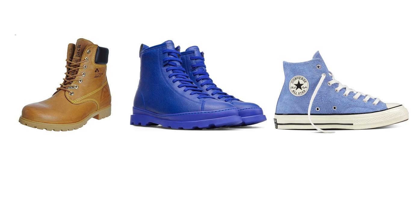 d7a89ffc3fc Rebajas 2019  las 19 mejores ofertas en calzado de marcas como Camper