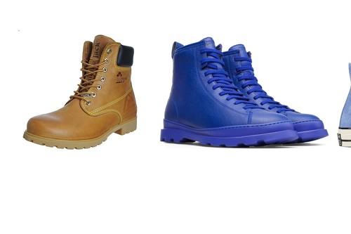 Rebajas 2019: las 19 mejores ofertas en calzado de marcas como Camper, Panamá Jack o Timberland