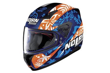 Nolan N60.5, una gama de cascos accesibles que no renuncian a las mejores decoraciones del mundial