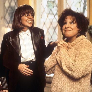'El club de las primeras esposas' se reúne de nuevo: Diane Keaton, Bette Midler y Goldie Hawn protagonizarán una nueva comedia