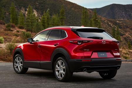 Mazda Cx 30 Turbo Mexico 2