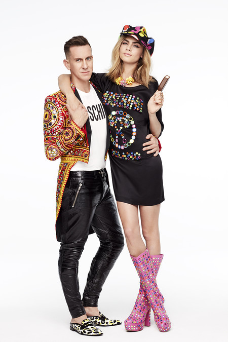 Magnum X Moschino Jeremy And Cara 3