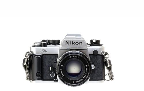 Nikon quiere salir de su crisis dejándose de aventuras y priorizando en lo que mejor sabe hacer: gamas altas y objetivos