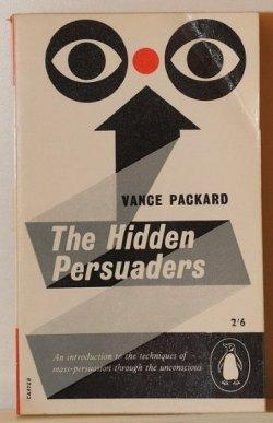 Libro de Vance Packard