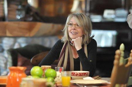 Diane Keaton escribe a contracorriente sobre belleza y vejez