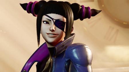 Juri llegará a Street Fighter V a finales de este mes y también se dan a conocer algunos de los nuevos DLCs