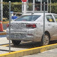 ¡Espiado! El Chevrolet Onix ya rueda en México: el futuro rival de KIA Rio