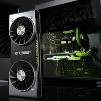 Estos serían los precios de las GeForce RTX 2080 y RTX 2080 Ti en México, las nuevas bestias gráficas de Nvidia