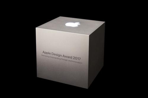 Apple Design Awards, éstas son las mejores aplicaciones y juegos de 2017 según Apple