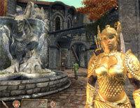 Shivering Isles, nueva expansión para Oblivion en Xbox360 y Pc