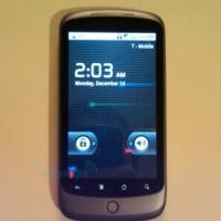 """""""Desmontando"""" el Nexus One"""