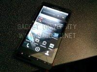 Motorola Droid X también conocido como Shadow, en imágenes de calidad
