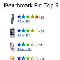 El Nokia N95 batido por el N93