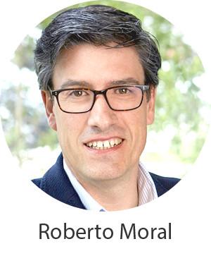 Foto Roberto Moral