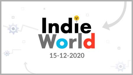 Nintendo emitirá mañana el último Indie World de 2020 centrado en los nuevos indies que llegarán a Nintendo Switch