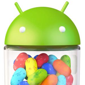 Asus está trabajando en la actualización a Android 4.2 (Jelly Bean) para sus tablets