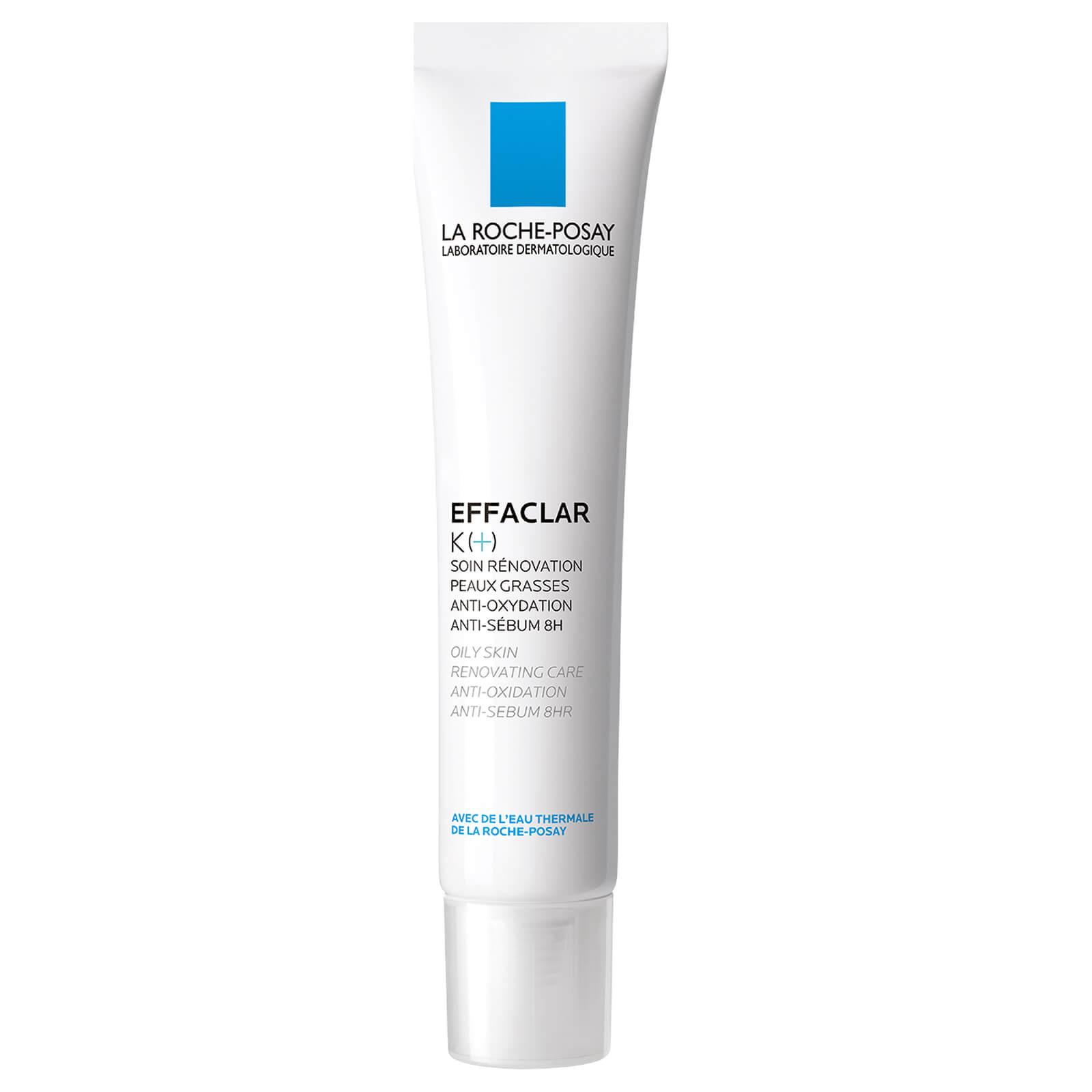Crema anti-sebo y brillo para pieles grasas de La Roche-Posay