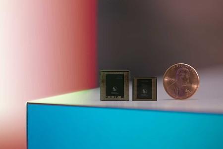 Qualcomm presenta el Snapdragon 835: mayor duración de la batería y mejoras en la realidad virtual