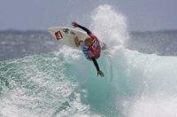 Los mejores surferos del mundo