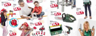 Así sí: el catálogo de juguetes que rompe con los estereotipos de género y que otras jugueterías deberían imitar