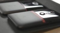 HTC trabaja en un nuevo teléfono con pantalla 3D