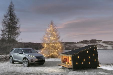 Land Rover Lumo Disenaron Cabana Rustica 3