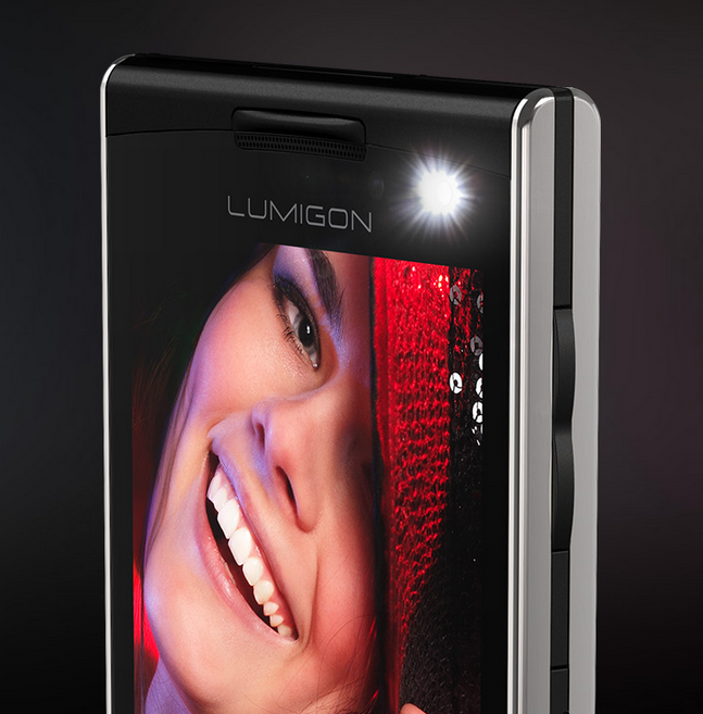 Lumigon T2 HD